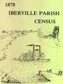 Iberville Parish Census